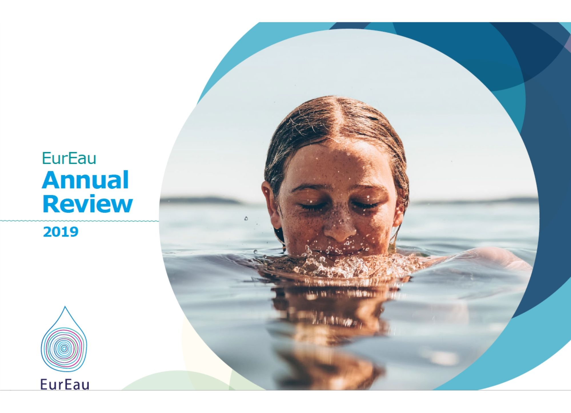 EurEau Annual Review 2019