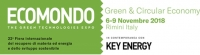 3rd European Nutrient Event @ Ecomondo 2018