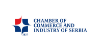 Logo Chamber Commerce Industry