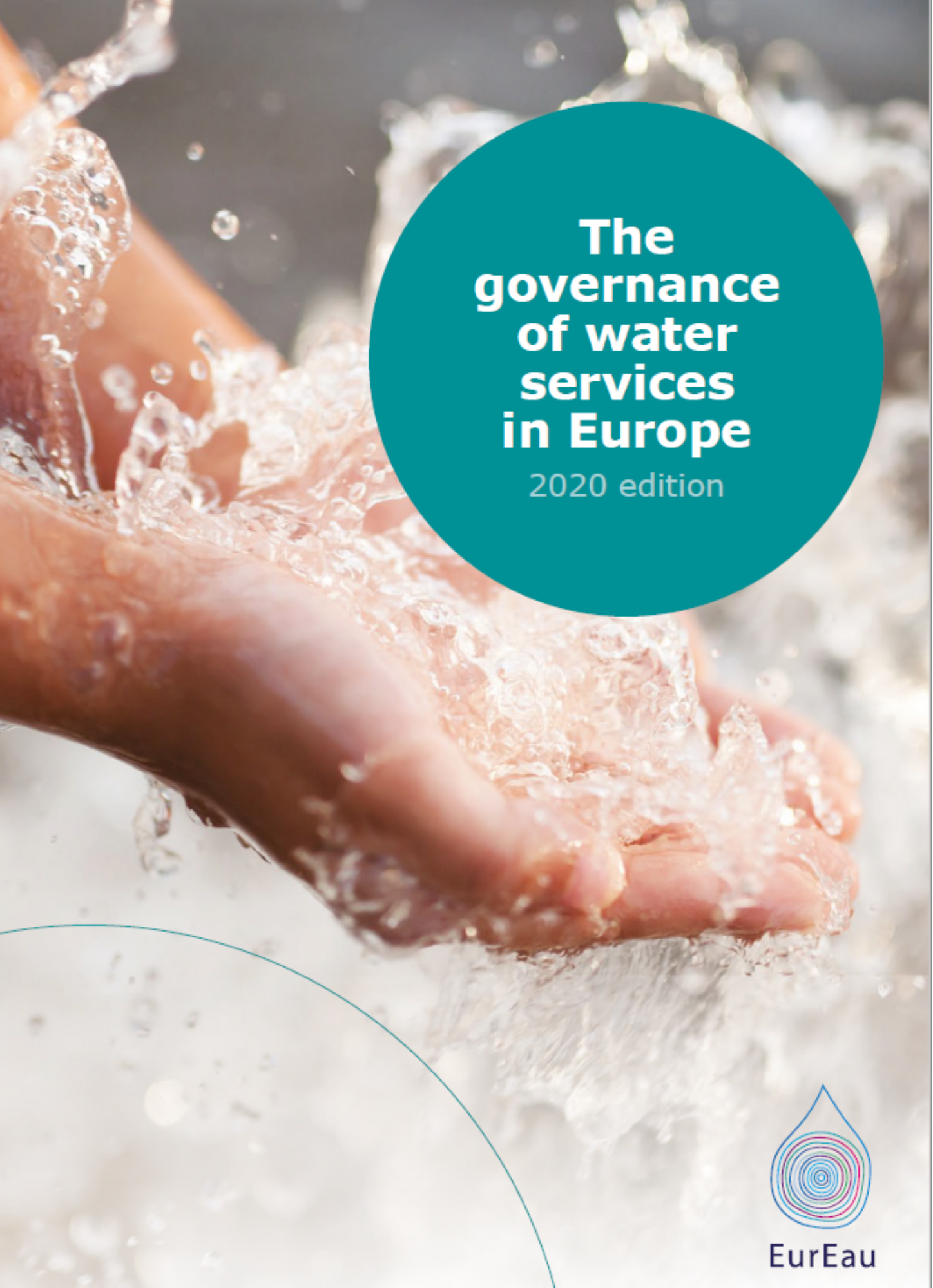 The governance of water services in Europe - 2020 edition